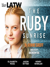 The Ruby Sunrise (MP3)