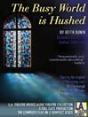 The Busy World Is Hushed (MP3)