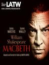 Macbeth (MP3)