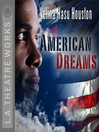 American Dreams (MP3)