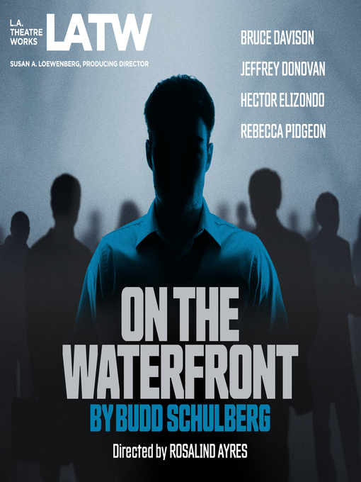 On the Waterfront (MP3)