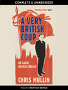 A Very British Coup (MP3)