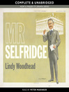 Mr Selfridge (MP3)