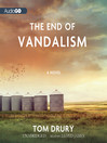 The End of Vandalism (MP3)