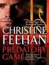 Predatory Game (MP3): GhostWalkers Series, Book 6