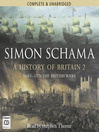 A History of Britain, Volume 2 (MP3)