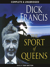 The Sport of Queens (MP3)