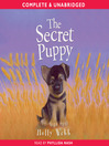 The Secret Puppy (MP3)