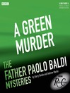 Baldi, Series 5, Episode 3 (MP3): A Green Murder