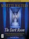 The Dark Room (MP3)