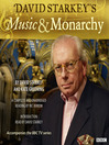 Music and Monarchy (MP3)