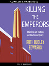 Killing the Emperors (MP3): Robert Amiss Series, Book 12