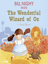 Bill Nighy Reads The Wonderful Wizard of Oz (MP3)