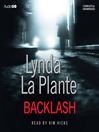 Backlash (MP3): Anna Travis Series, Book 8
