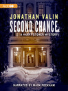 Second Chance (MP3): Harry Stoner Mystery Series, Book 9
