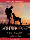 Soldier Dog (MP3)
