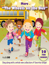 "More ""The Wheels on the Bus"" (MP3): More Favorite Preschool Songs"