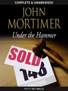 Under the Hammer (MP3)