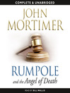 Rumpole and the Angel of Death (MP3)