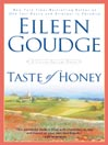 Taste of Honey (MP3): Carson Springs Trilogy, Book 2