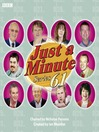 Just a Minute, Series 61, Episode 2 (MP3)