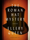 The Roman Hat Mystery (MP3)