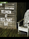 Reunion at Red Paint Bay (MP3)