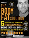 The Body Fat Solution (MP3)