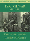The Civil War (MP3): 1860–1865
