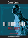 The Maltese Falcon (MP3)
