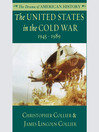 The United States in the Cold War (MP3): 1945-1989