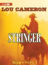 Stringer (MP3): Stringer Series, Book 1