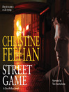 Street Game (MP3): GhostWalkers Series, Book 8