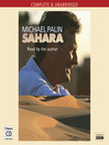 Michael Palin: Sahara (MP3)