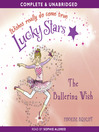 The Ballerina Wish (MP3)