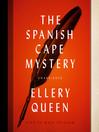 The Spanish Cape Mystery (MP3)