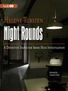 Night Rounds (MP3): Inspector Huss Series, Book 4