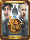 Jago & Litefoot, Series 1, Episode 2 (MP3): The Bellova Devil