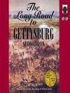 The Long Road to Gettysburg (MP3)