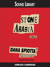 Stone Arabia (MP3): A Novel