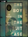 The Boy in the Suitcase (MP3): Nina Borg Mystery Series, Book 1