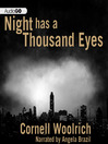 Night Has a Thousand Eyes (MP3)