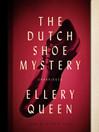 The Dutch Shoe Mystery (MP3)