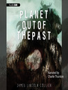 Planet Out of the Past (MP3)