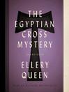 The Egyptian Cross Mystery (MP3)