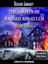 The Ghosts of Ragged-Ass Gulch (MP3)