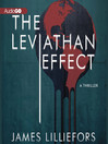 The Leviathan Effect (MP3): A Thriller