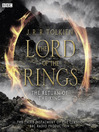 The Return of the King (MP3): The Lord of the Rings, Part 3