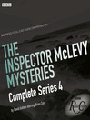 McLevy, Series 4 (MP3): The Complete Series