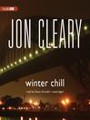 Winter Chill (MP3): Scobie Malone Series, Book 12